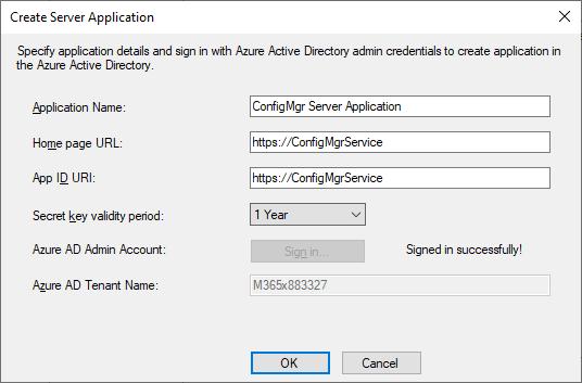 Configure Azure Services part 4