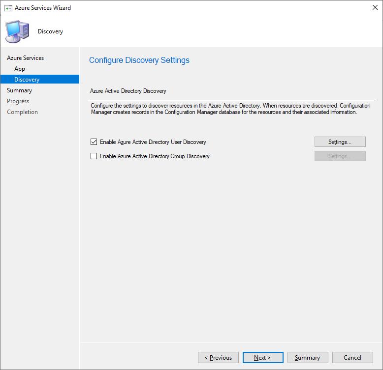 Configure Azure Services part 6